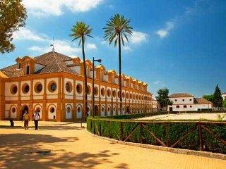 Waarom naar Andalusië